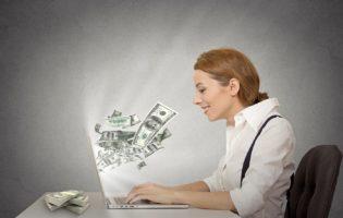Renda automática: uma estratégia para você não ficar sem dinheiro