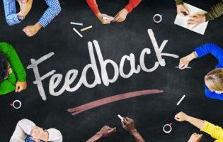 Feedback: porque é tão importante dar e receber? Inclusive nas finanças