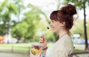 Adote um padrão de consumo consciente e seja mais feliz