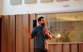 Dinheirama Entrevista: Felipe Burattini, CEO do Dandelin, app da área de saúde