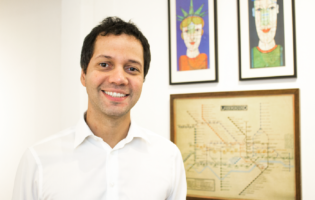 Dinheirama Entrevista: Marcelo Moraes, CEO da MEI Fácil