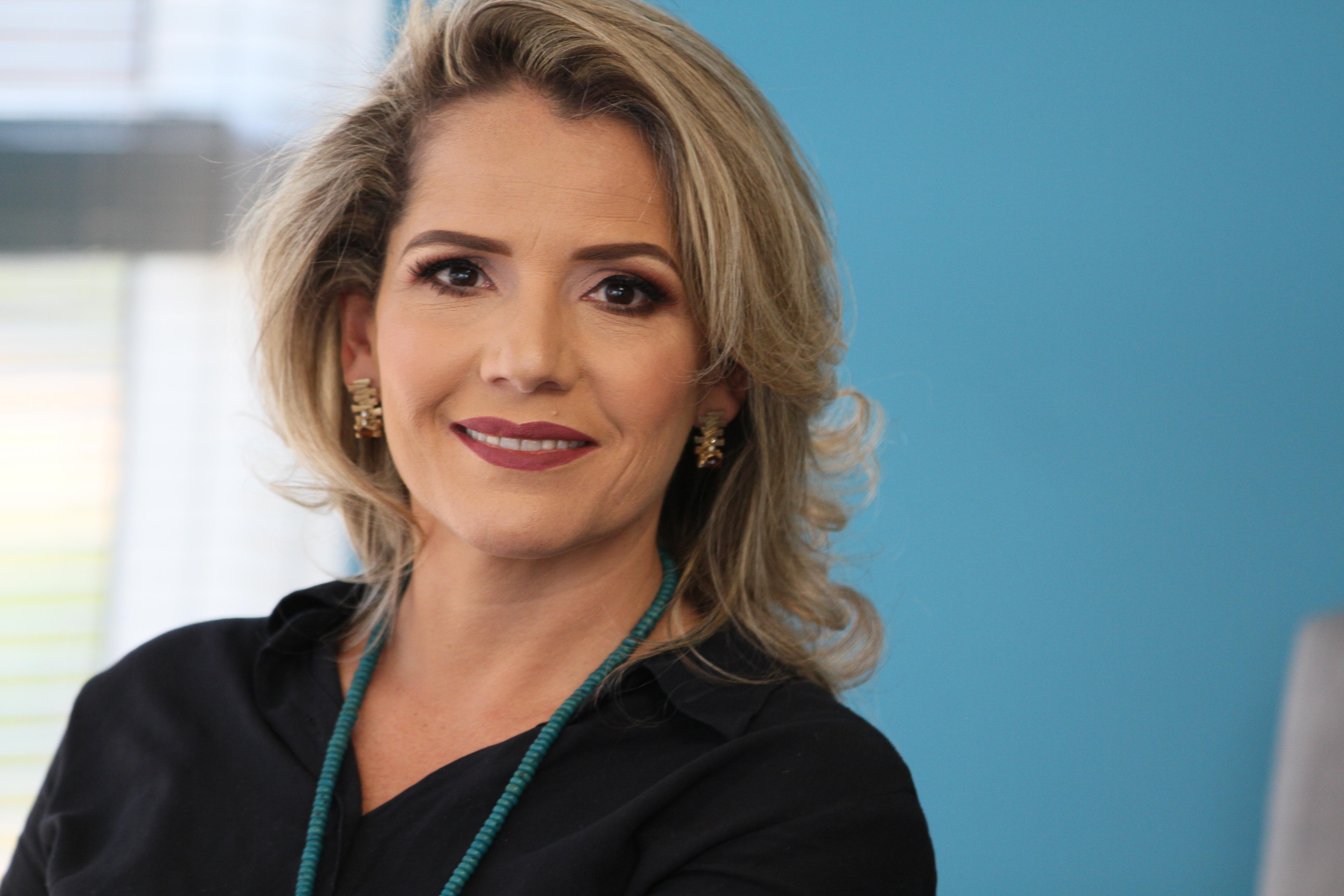 Alessandra Fonseca