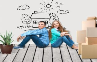 O momento de investir em imóveis com apenas R$ 1mil