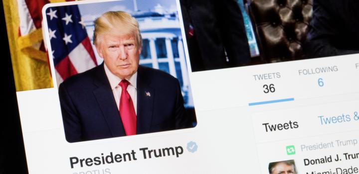 A Ciclotimia de Trump