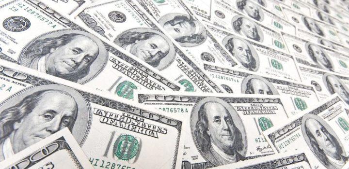 A oportunidade de dobrar seu dinheiro agora com o Dólar