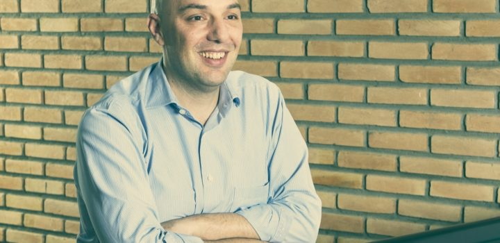 Dinheirama Entrevista: Sandro Reiss, CEO da Geru, fintech de crédito