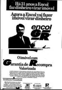 Folha de São Paulo, junho de 1995