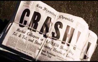 1929: A história real da quebra da Bolsa de Nova York (livro grátis)