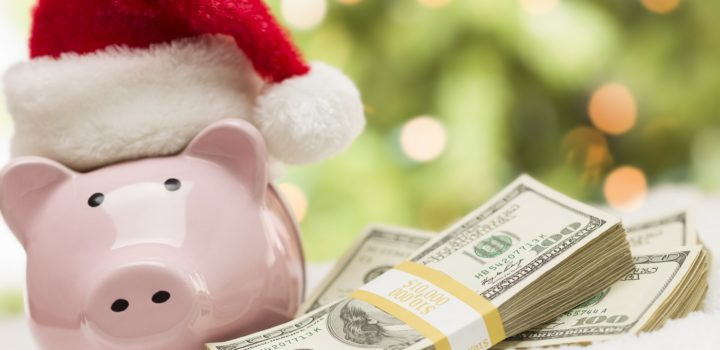 Natal hora de fazer compras e também de poupar para o futuro