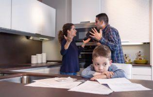 Como salvar seu casamento em momentos de crise financeira