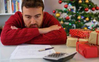 Natal: momento de ser feliz e não de fazer dívidas