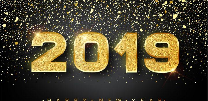 12 decisões financeiras para os 12 meses de 2019