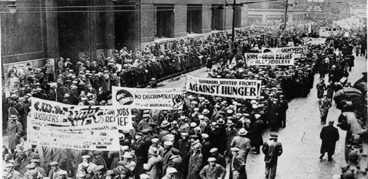 Livro gratuíto conta tudo sobre crise de 1929