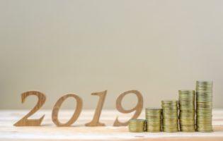 Planilha gratuita para mudar sua vida financeira em 2019