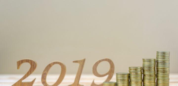 e-Book gratuito: Investimentos em 2019