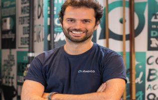 Dinheirama Entrevista: Marcelo Ciampolini, CEO da Lendico