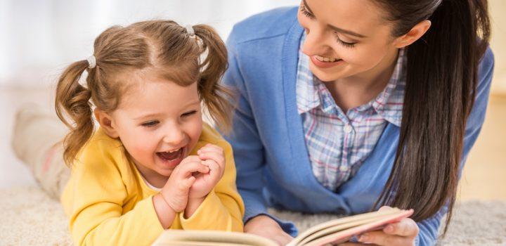 10 atitudes transformadoras que adultos podem ensinar às crianças