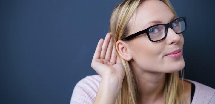 Tempo de falar e tempo de calar: você presta atenção nisso?