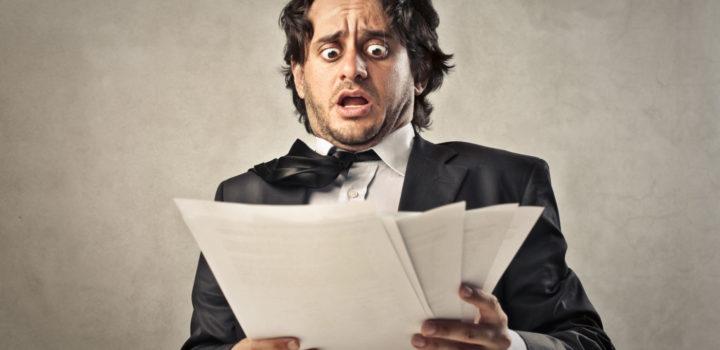 Por que quanto mais trabalho mais fico endividado?