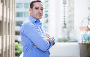 Dinheirama Entrevista: Marcelo Furtado, CEO Da Convenia, Startup Do Setor De RH