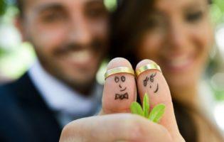 casamento e dinheiro