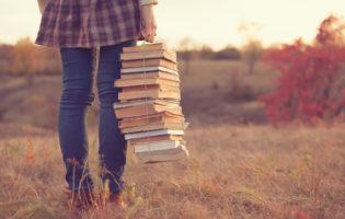 Livros: 5 Motivos Para Ler Mais (e Sempre) e Mudar sua Vida Através da Leitura