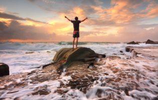5 dicas para realizar a viagem dos sonhos (sem dívidas)