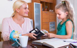 Mesada: Aprenda a Falar de Dinheiro com as Crianças