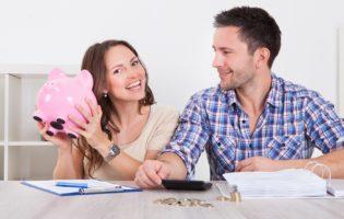 Quero guardar dinheiro: qual é o melhor momento para isso?