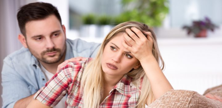Casamento e problemas financeiros: é possível recomeçar?