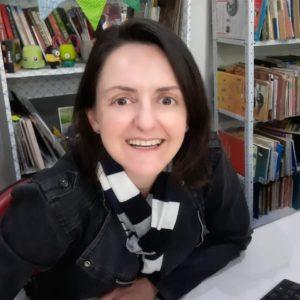 Cristina Pizarro