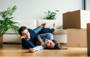 Conta conjunta ou separada: como organizar a vida a dois