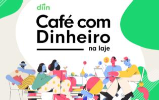 Especialistas em Educação financeira se reúnem no Café com Dinheiro