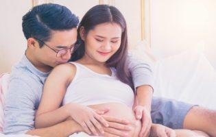 Primeiro filho: como arrumar a casa e as finanças