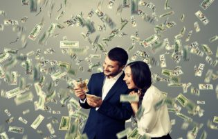 Ficar rico: algumas verdades que você precisa ler sobre esse assunto