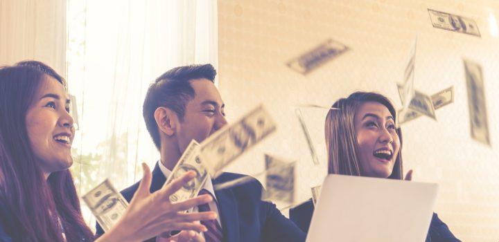 A liberdade financeira leva à liberdade pessoal