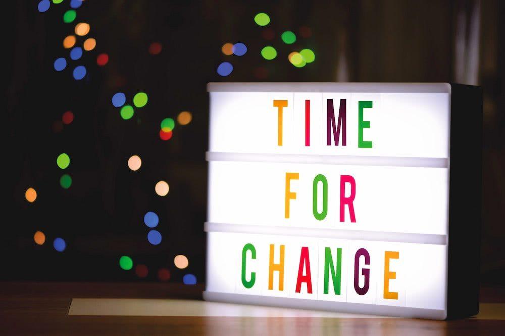 Empreendedor resiliente também sabe desistir (e mudar)