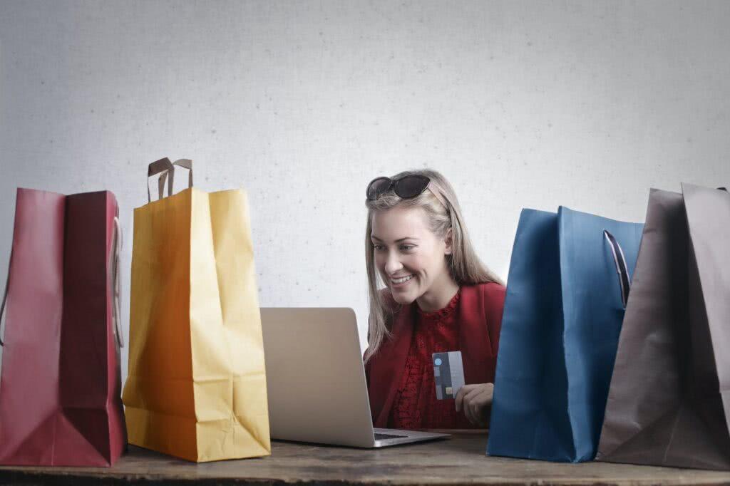 Cuidados com compras por impulso